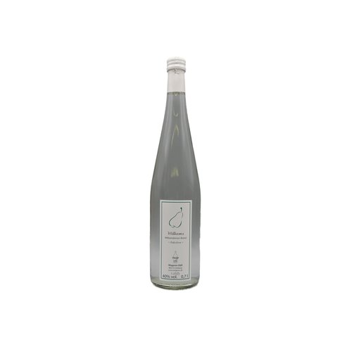 Williamsbirnenbrand 0,70 Ltr - 40 % vol.