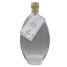 Elite Williamsbirnenbrand 0,1 Ltr - 40 % vol.