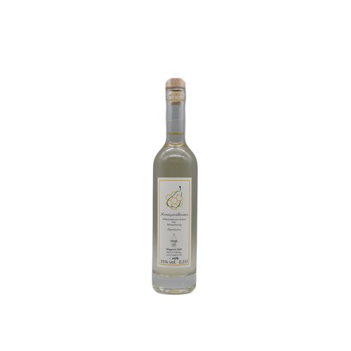 Honigwilliams 0,35 Ltr - 35 %vol.