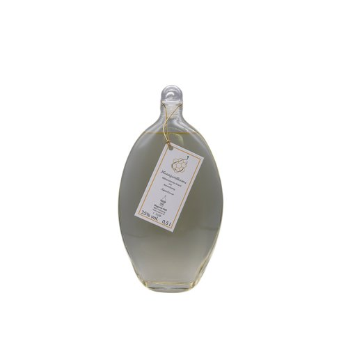 Elite Honigwilliams 0,5 Ltr - 35 %vol.
