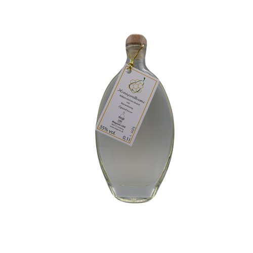 Elite Honigwilliams 0,1 Ltr - 35 %vol.