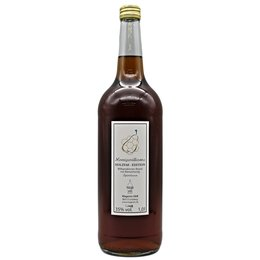 Holzfaß-Honigwilliams 1,0 Ltr. - 35 %vol.
