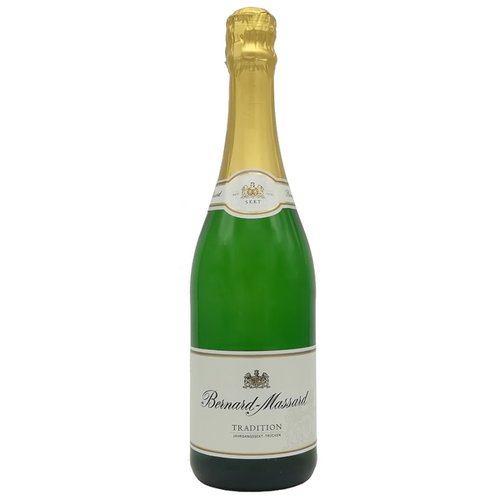 Bernard Massard TRADITION Sekt trocken 0,75
