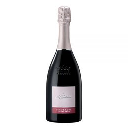 Le Contesse Pinot Rose Spumante Brut 0,75